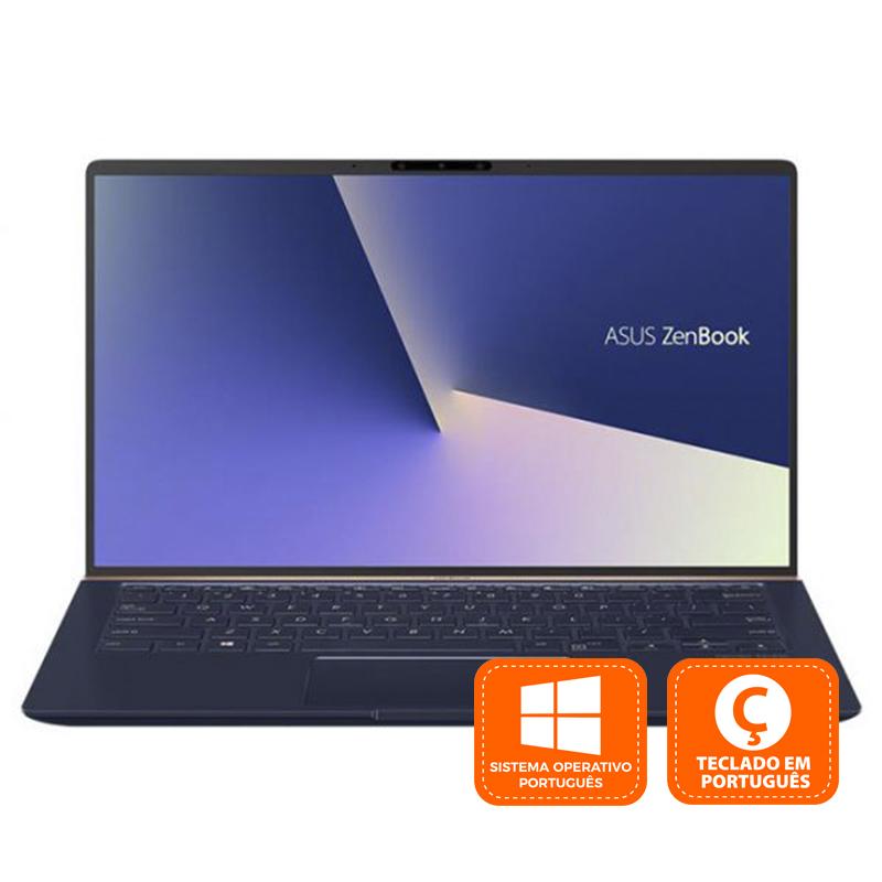 Asus Zenbook 14 UX433 Intel Core