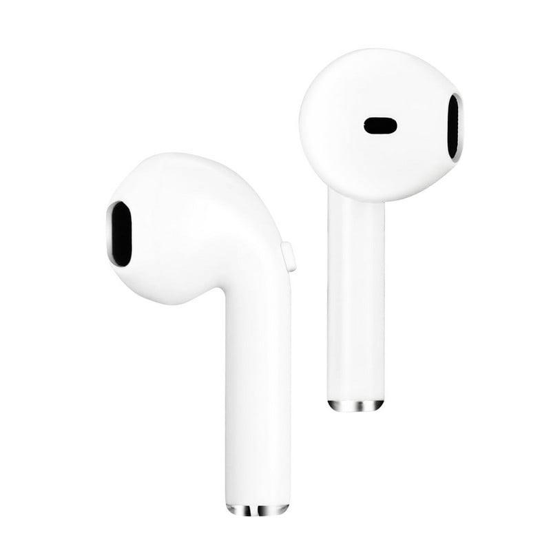 Owlotech Ear Twins Auriculares Inalámbricos Blanco