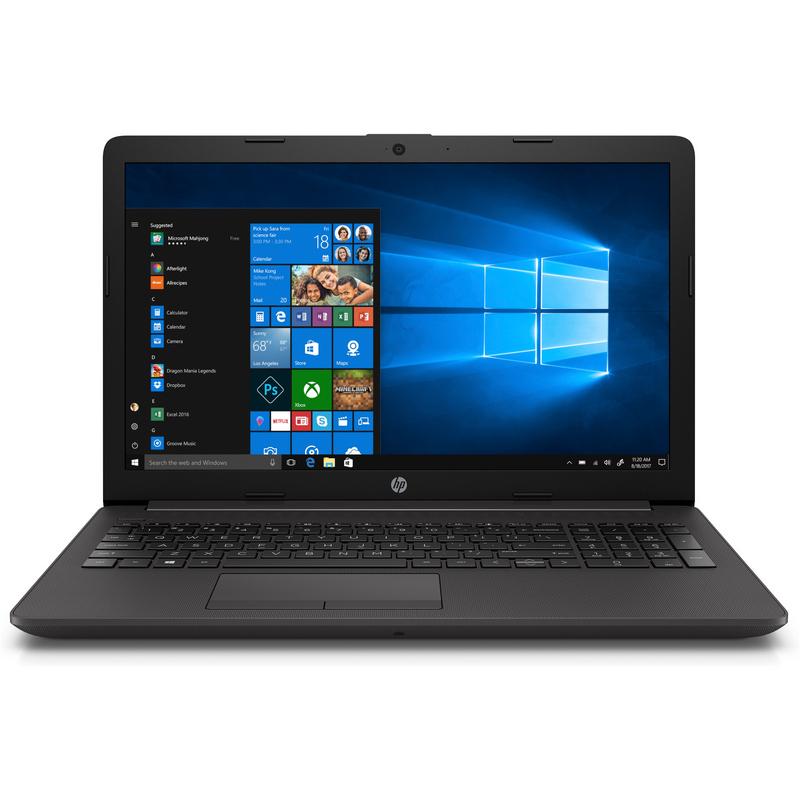 HP 250 G7 Intel Core i3-7020U/4GB/1TB/15