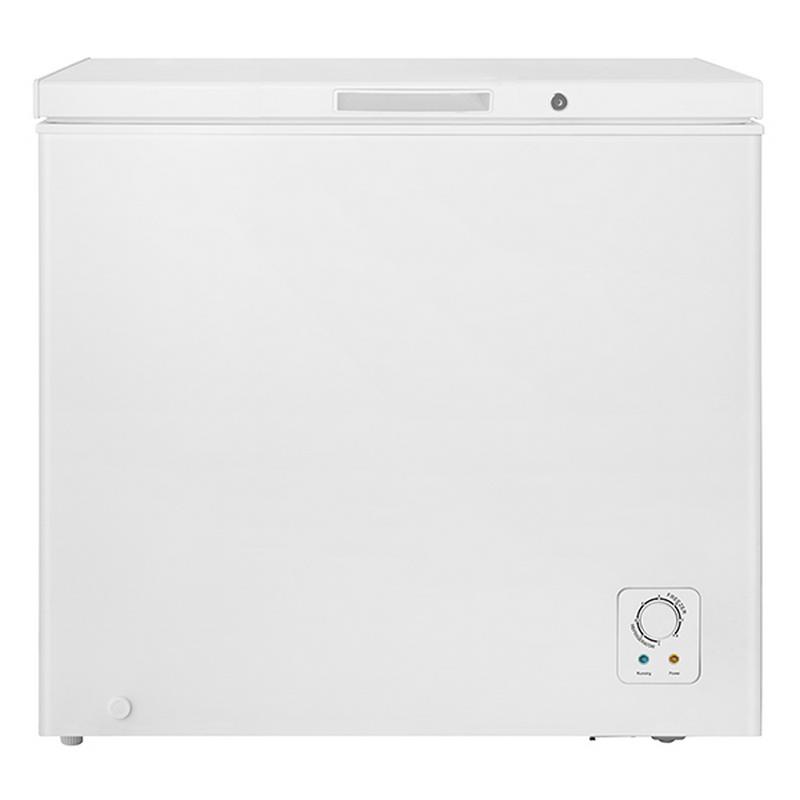 Hisense FT325D4HW1 Congelador 245L A+ Blanco
