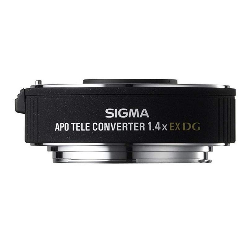 Sigma Teleconvertidor 1.4x EX DG APO para Nikon