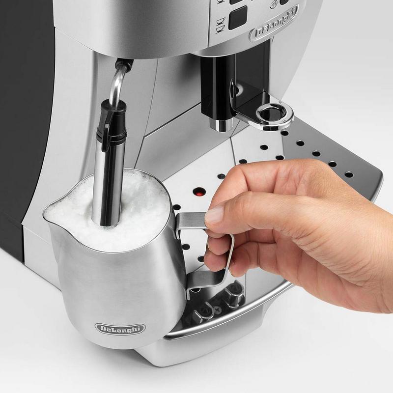 DeLonghi Magnifica S Ecam 22.110.SB Máquina de Café ...