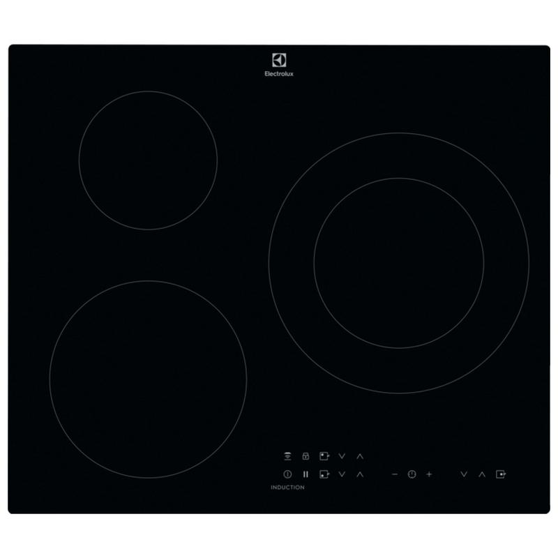 Electrolux LIT60336C Placa de Inducción 3