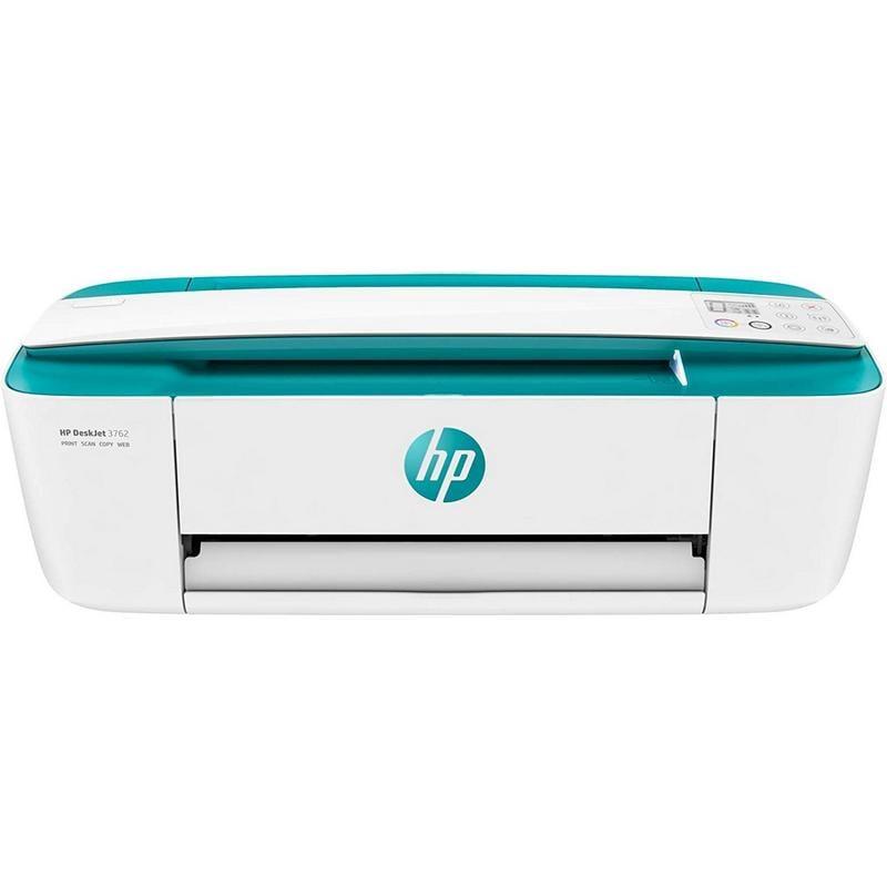 HP DeskJet 3762 Multifunción Color WiFi