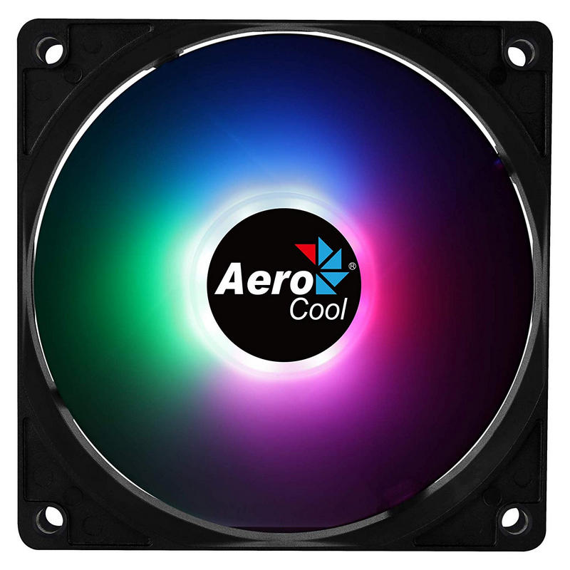 Aerocool Frost RGB Ventilador 120mm