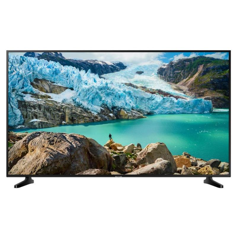 "Samsung UE55RU7025KXXC 55""LED Ultra HD"