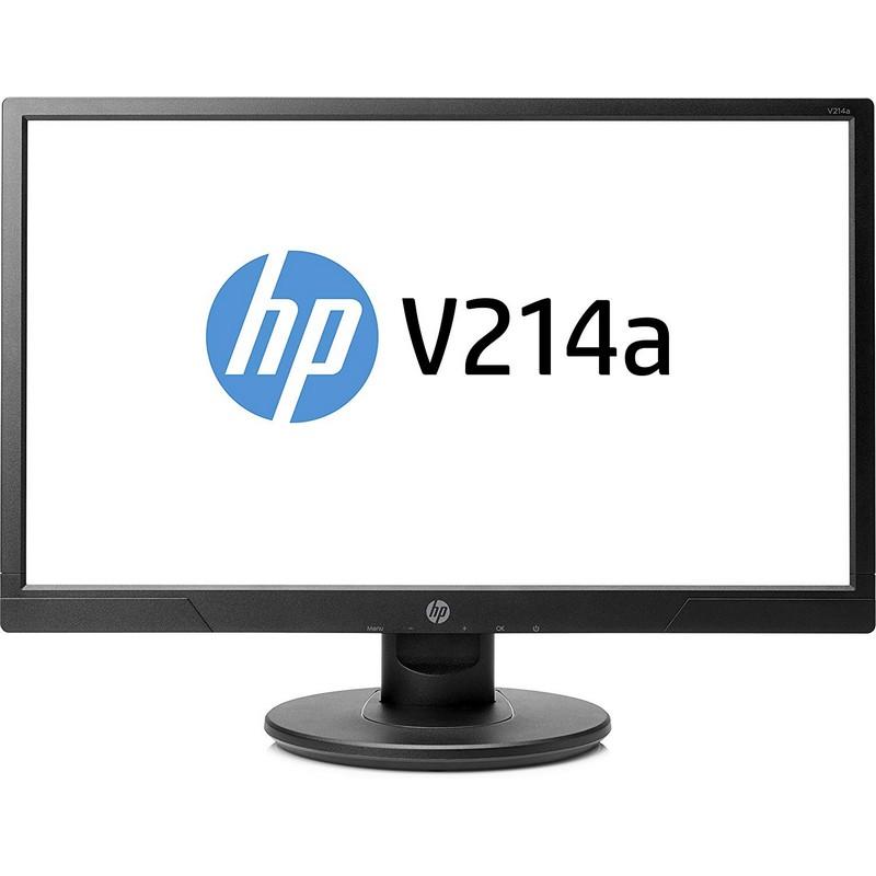 "HP V214a 20.7""LED FullHD"