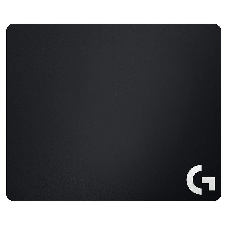 Logitech G440 Alfombrilla Gaming Negra