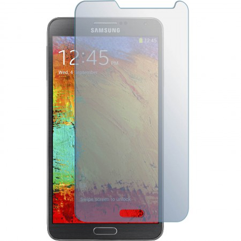 Avizar Protector de Pantalla de Cristal Templado para Samsung Galaxy Note 3