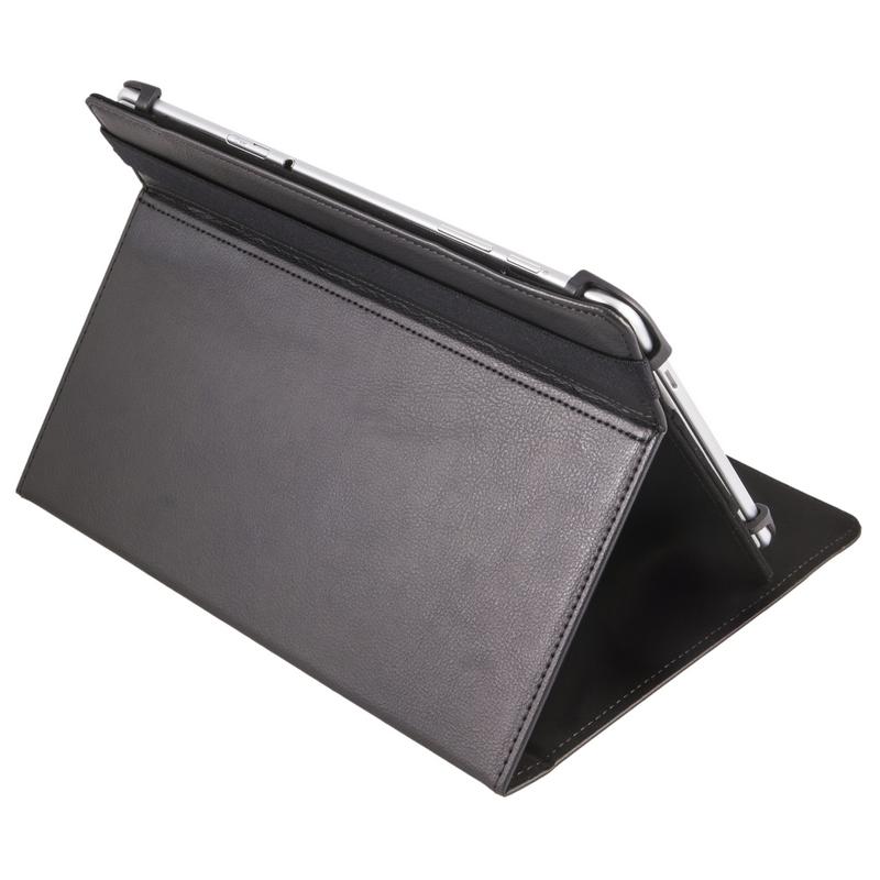 """SilverHT Funda Universal Basic Negra para Tablets de 9"""" - 10.1"""""""