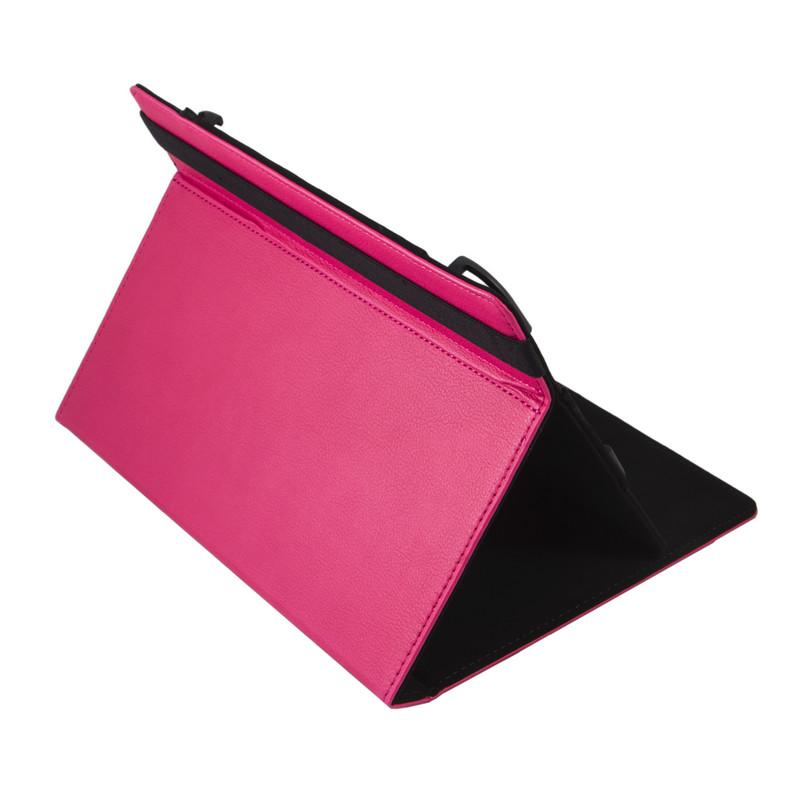 "SilverHT Funda Universal Basic Rosa para Tablets de 9"" - 10.1"""
