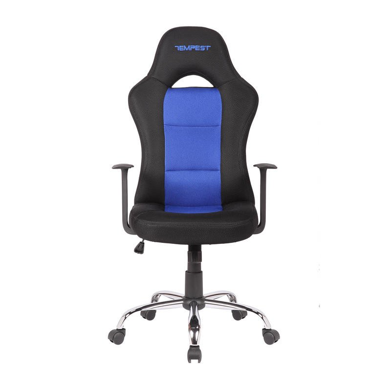 Tempest Command Silla Gaming Azul
