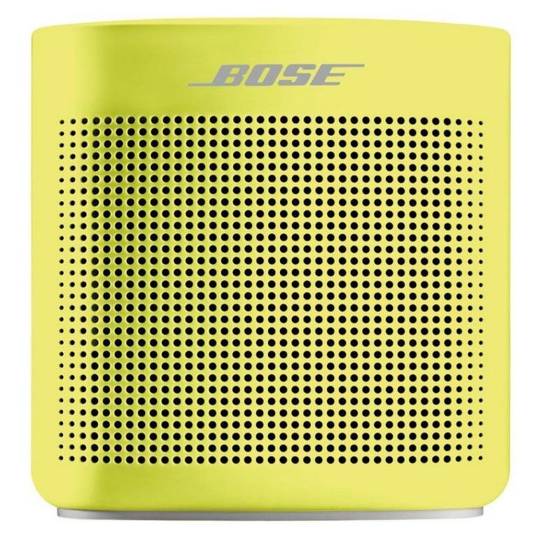 Bose SoundLink Color II Altavoz Bluetooth Citron