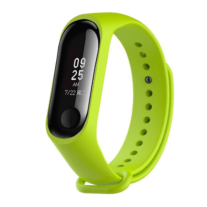 Cool Correa Liso Verde para Xiaomi