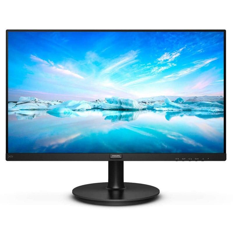 """Monitor Philips V Line 242V8A/00 23.8"""" LED IPS FullHD"""