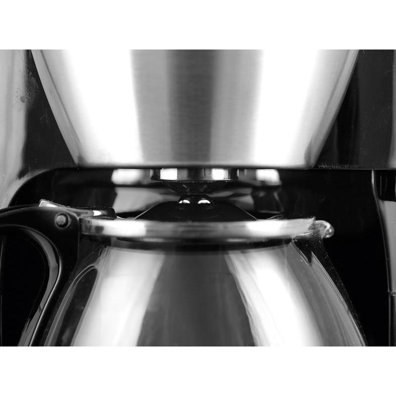 Ufesa CG7214 Optima Selecta Cafetera de Goteo 8 Tazas 800W