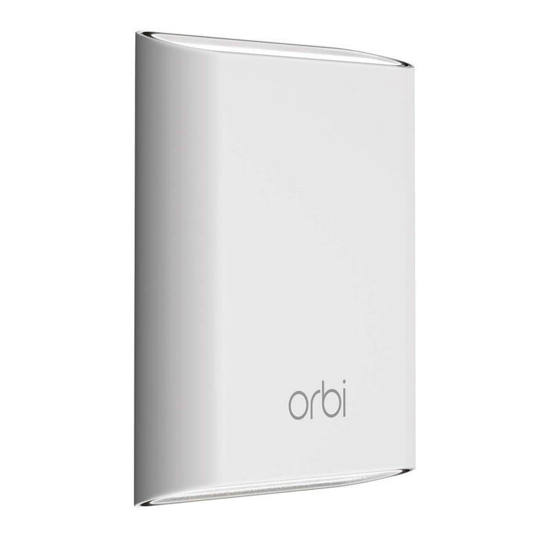 Netgear Orbi RBS50Y Repetidor WiFi Adicional Para Exteriores AC3000