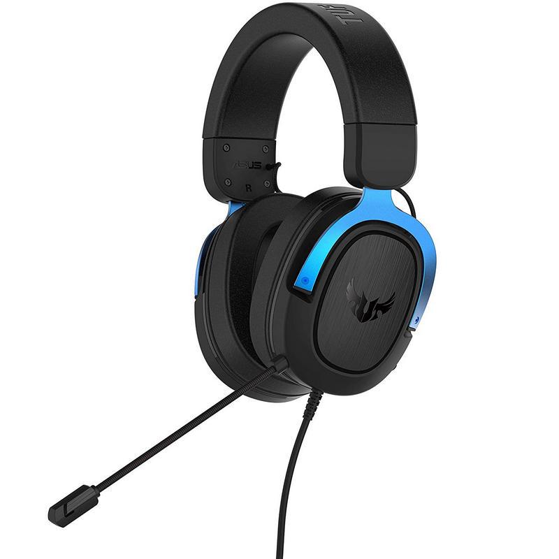 Comprar en oferta Asus TUF Gaming H3 Blue