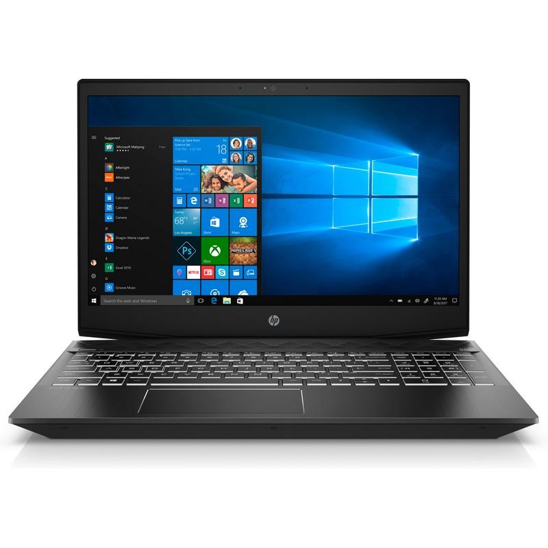 HP Pavilion 15-CX0006NS Intel Core i7-8750H/12GB/1TB/GTX