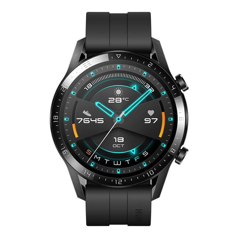 Huawei Watch GT2 46mm Sport Negro