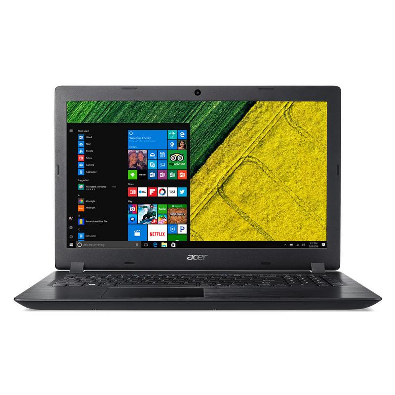 Acer Aspire 3 A315-53-85QN Intel Core