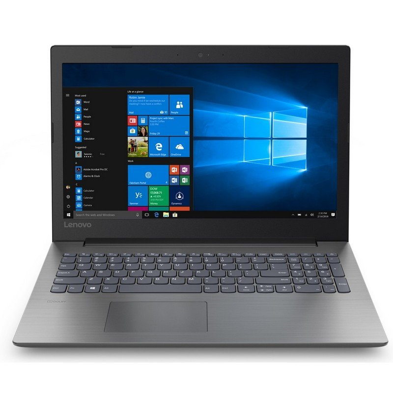 "Lenovo Ideapad 330-15ICH Intel Core i7-8750H/8GB/1TB/GTX 1050/15.6"""