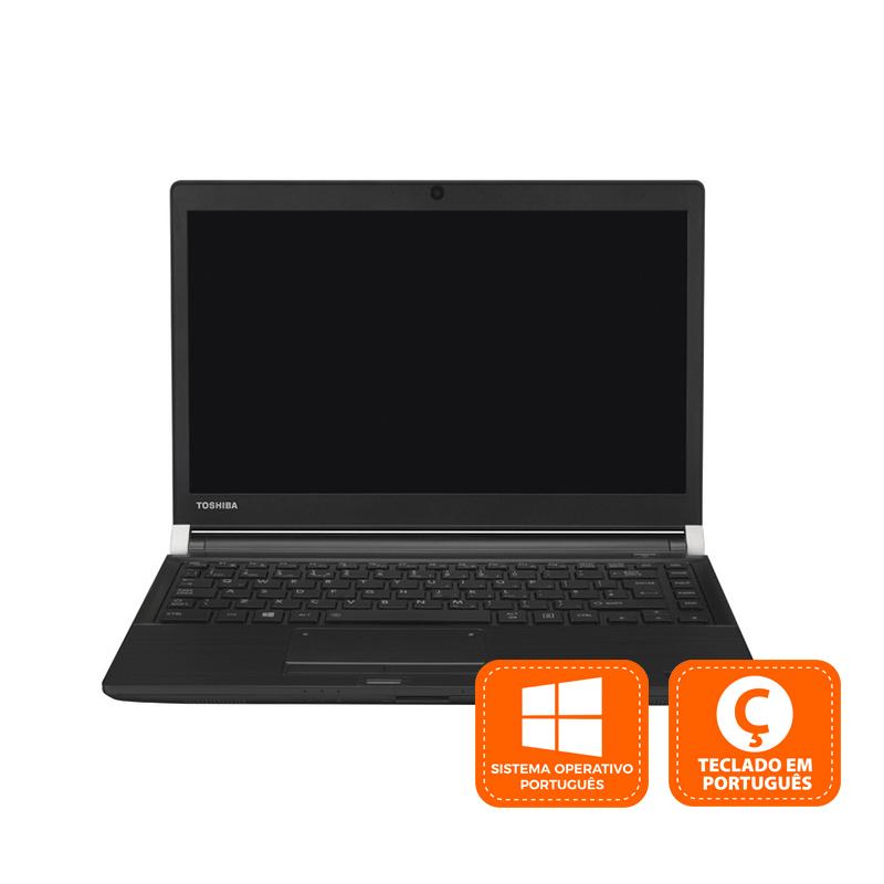 Toshiba Portegé A30-C-1D0 Intel Core i5-6200U/8GB/500GB/13
