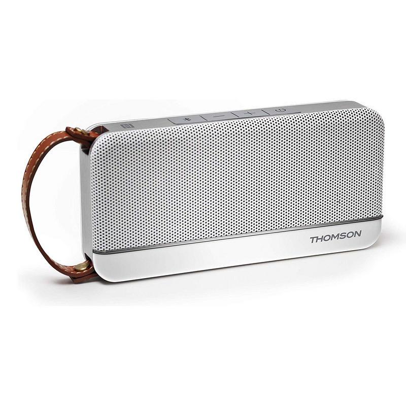 Thomson WS02 Altavoz Bluetooth Portátil 12W