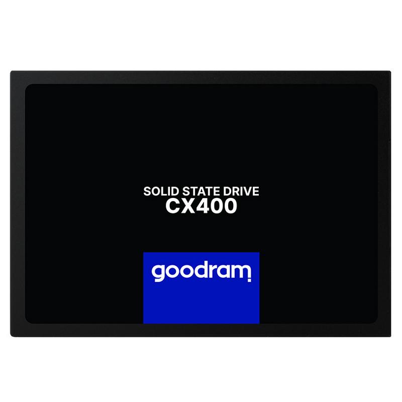 GoodRam CX400 SSD 256GB SATA III