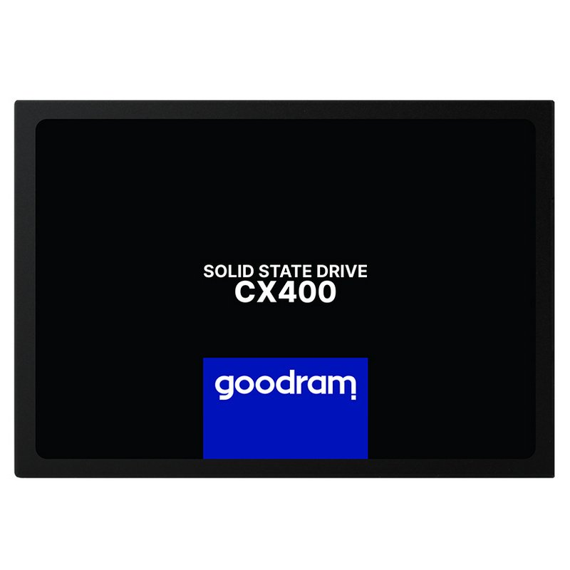 GoodRam CX400 SSD 512GB SATA III