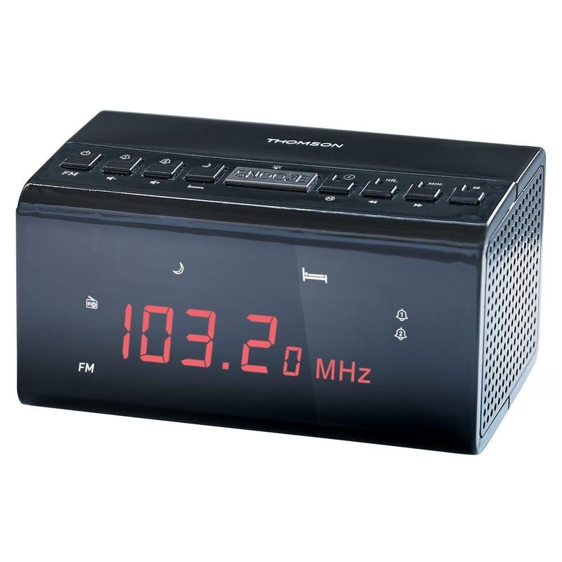 Thomson CR50 Radio Despertador Digital FM