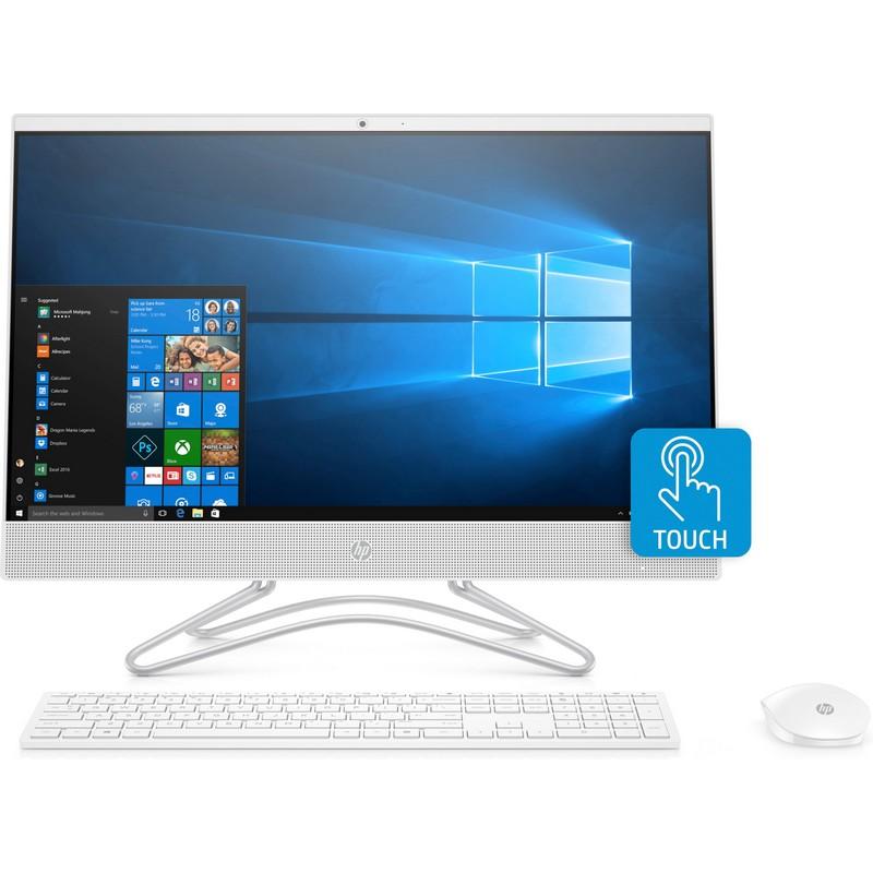 HP All-in-One 24-F0076NS Intel Core i5-9400T/8GB/512GB