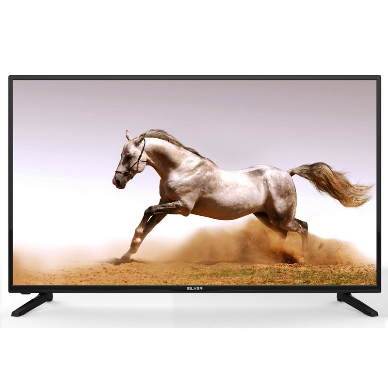 "Televisor Silver 410983 43"" LED FullHD"