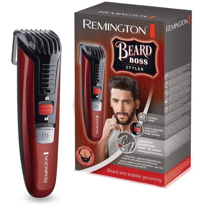 Remington MB4125 Beard Boss Styler Barbero