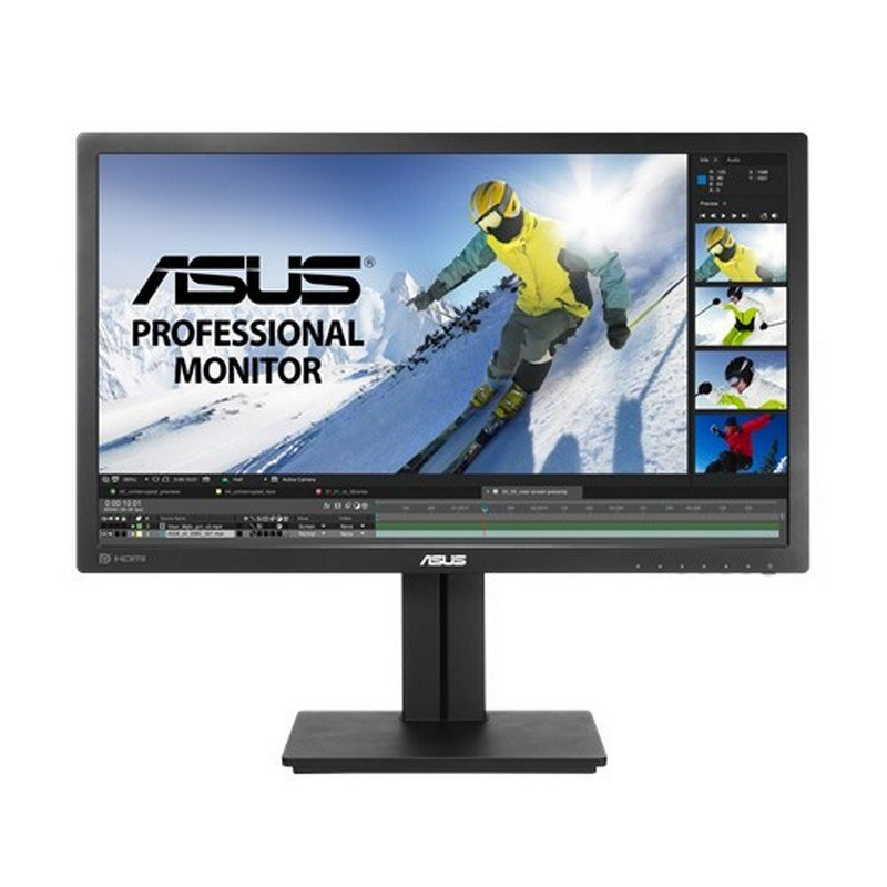 "Monitor Asus PB278QV 27"" LED IPS Wide QuadHD"