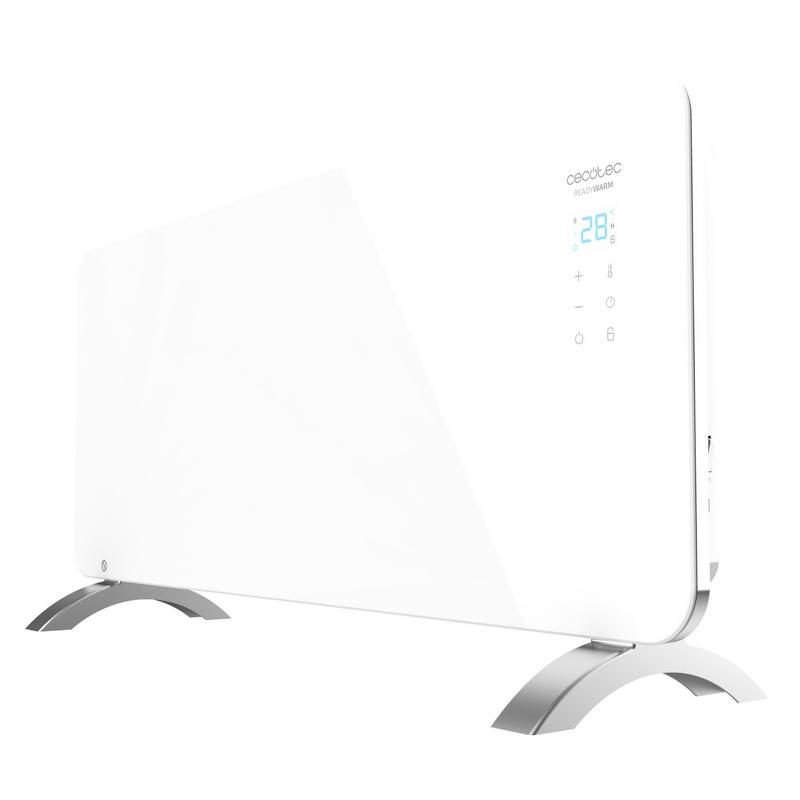 Comprar en oferta Cecotec Ready Warm 6750 Crystal Connection blanco