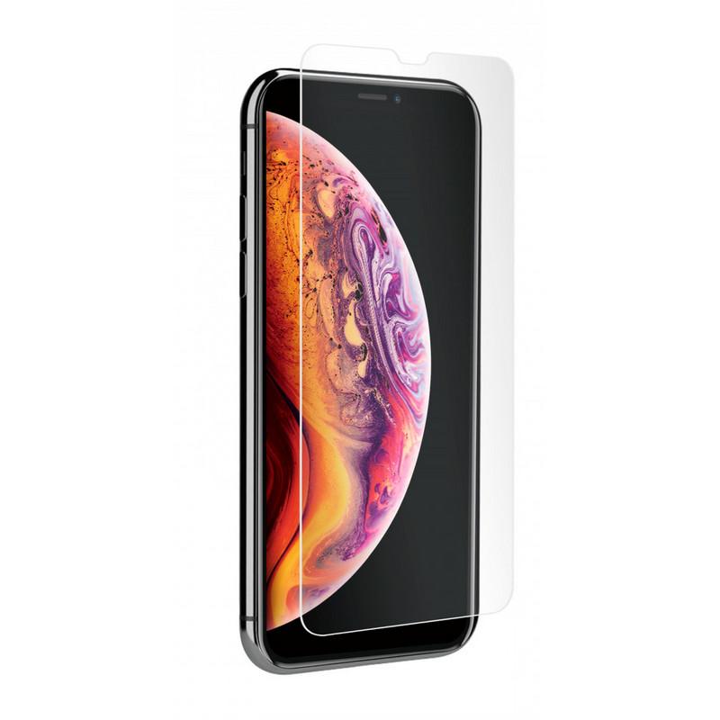 Muvit Protector Pantalla+Protector Cámara Cristal Templado para iPhone 11 Pro