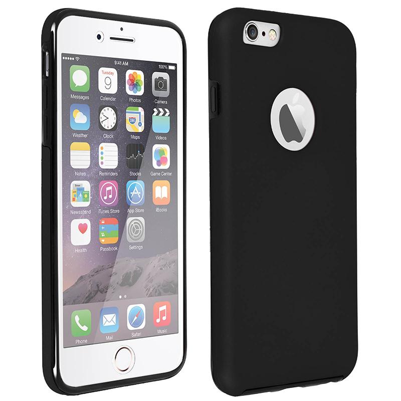 Funda Gel Transparente para iPhone 6/6S PcComponentes.com
