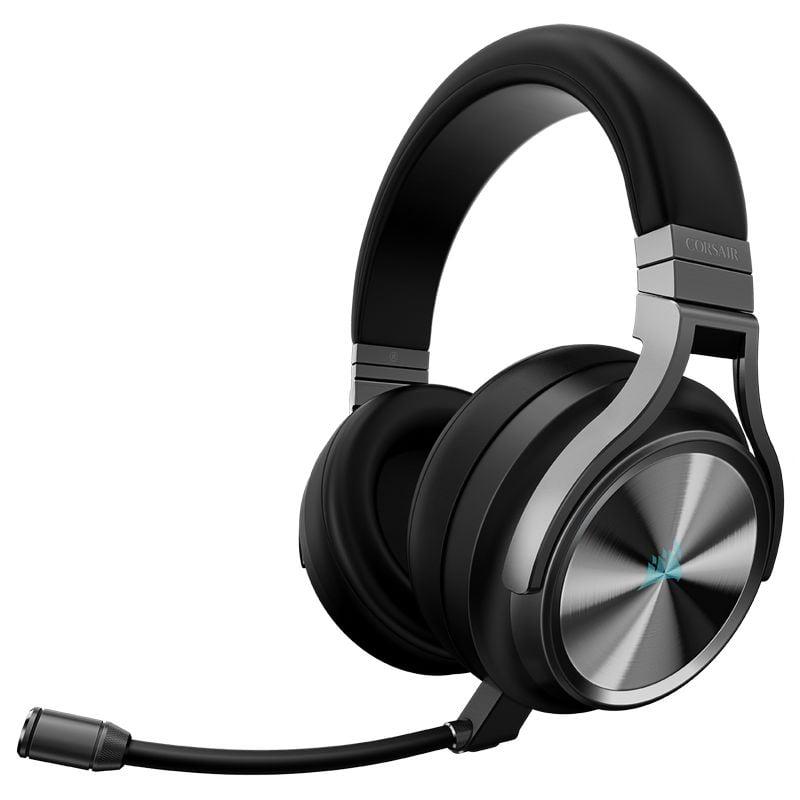 Corsair Virtuoso RGB Wireless SE Auriculares Gaming 7.1 Inalámbricos