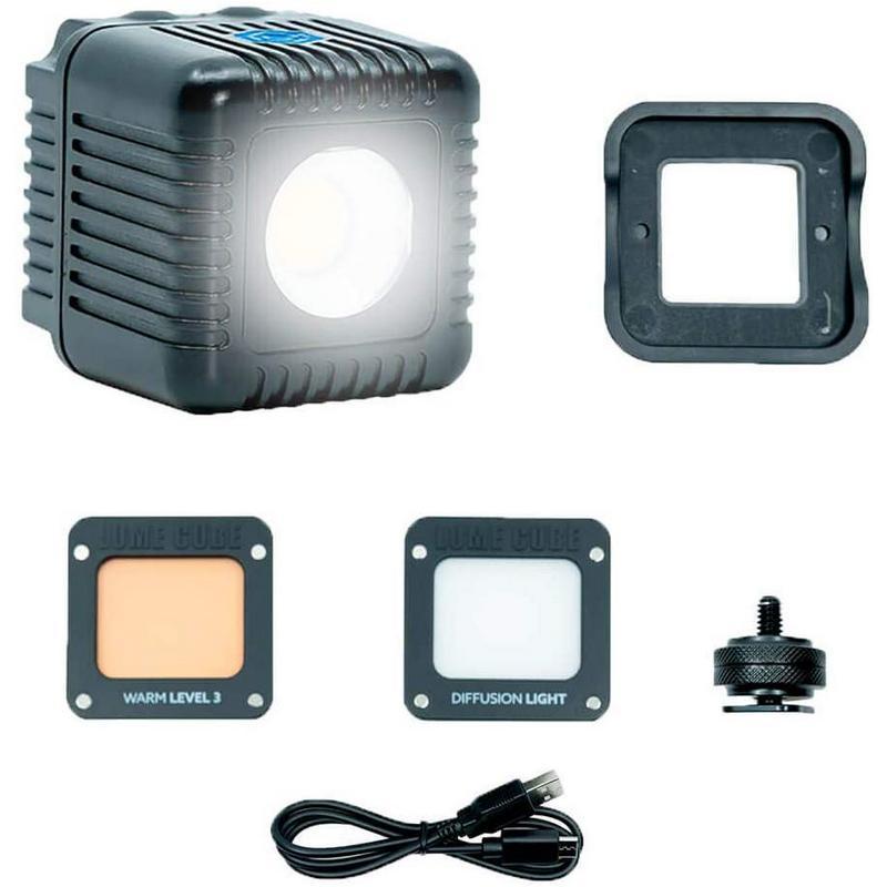 Lume Cube 2.0 Antorcha LED Compacta