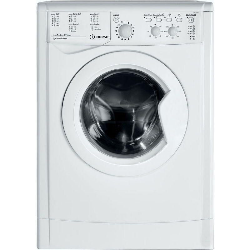 Indesit IWC 71252 C ECO EU