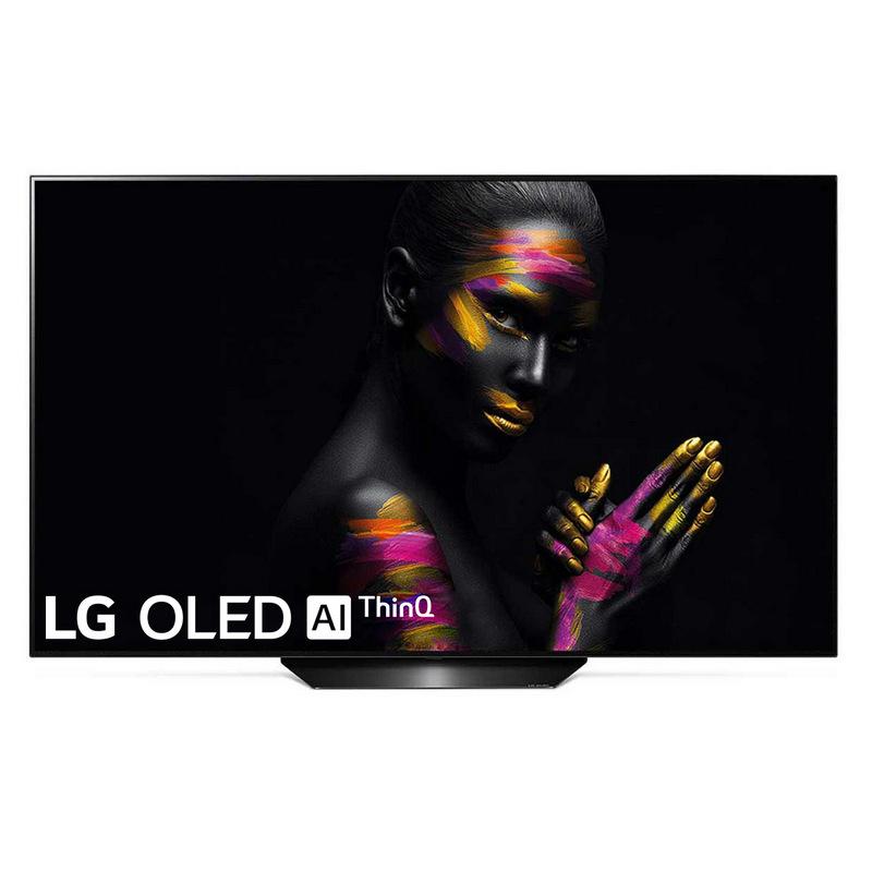 "LG OLED55B9PLA 55""OLED UltraHD 4K"