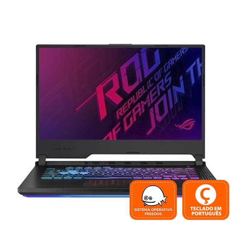 Asus ROG Strix SCAR III Intel