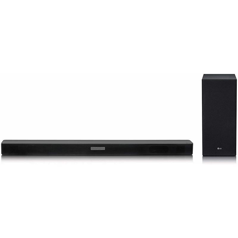 LG SK5 Barra de Sonido Bluetooth 360W