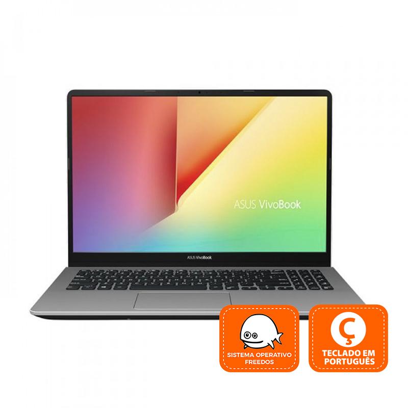 Asus Vivobook S530FN-78BM5CS1 Intel Core i7-8565U/16GB/512GB