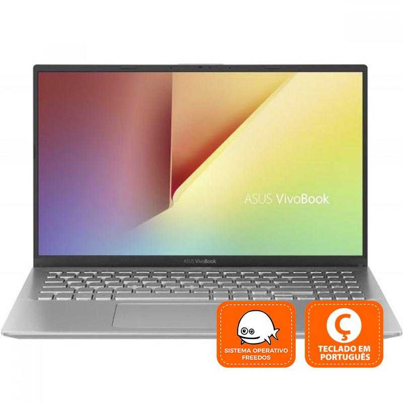 Asus Vivobook 15 X512FA-78CHDSS1 Intel Core
