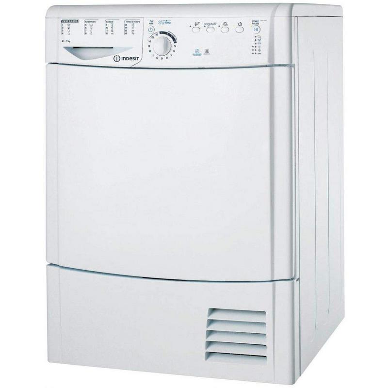 Indesit EDPA 945 A1 ECO Secadora