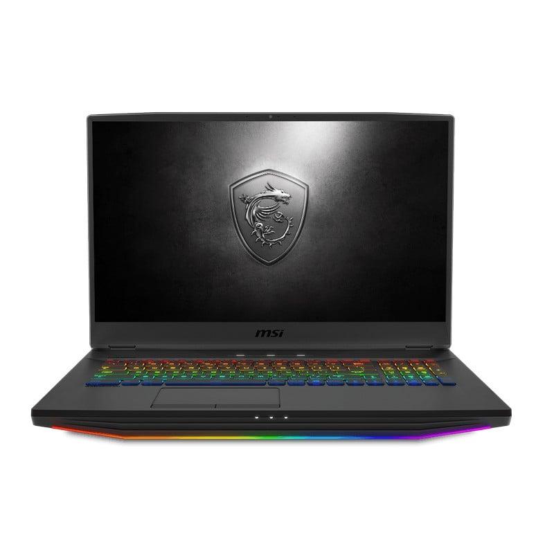 MSI GT76 Titan DT 9SG-026ES Intel