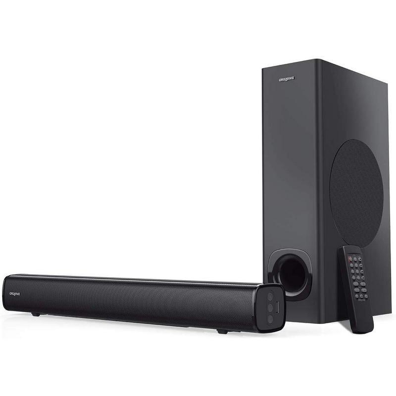 Creative Stage Barra de Sonido 2.1 Bluetooth 160W