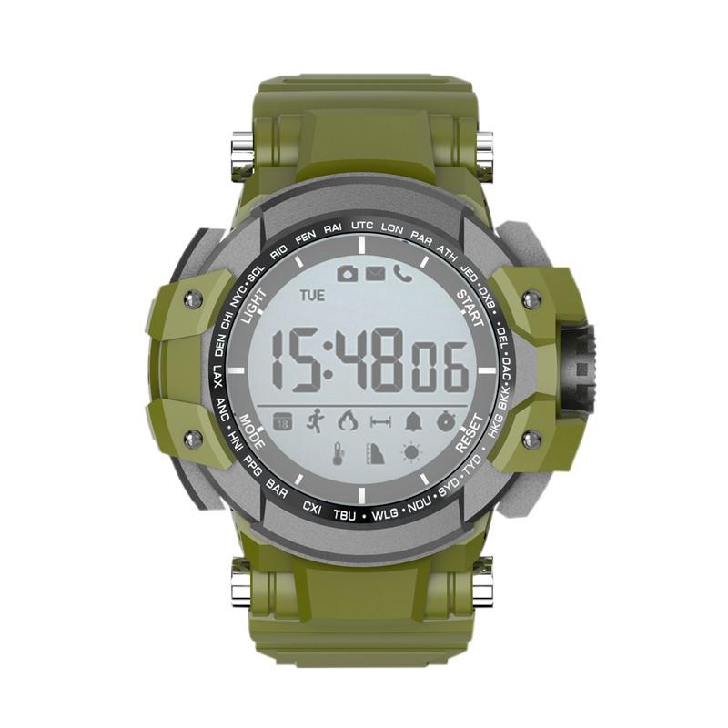 Billow XS15 Smartwatch Verde